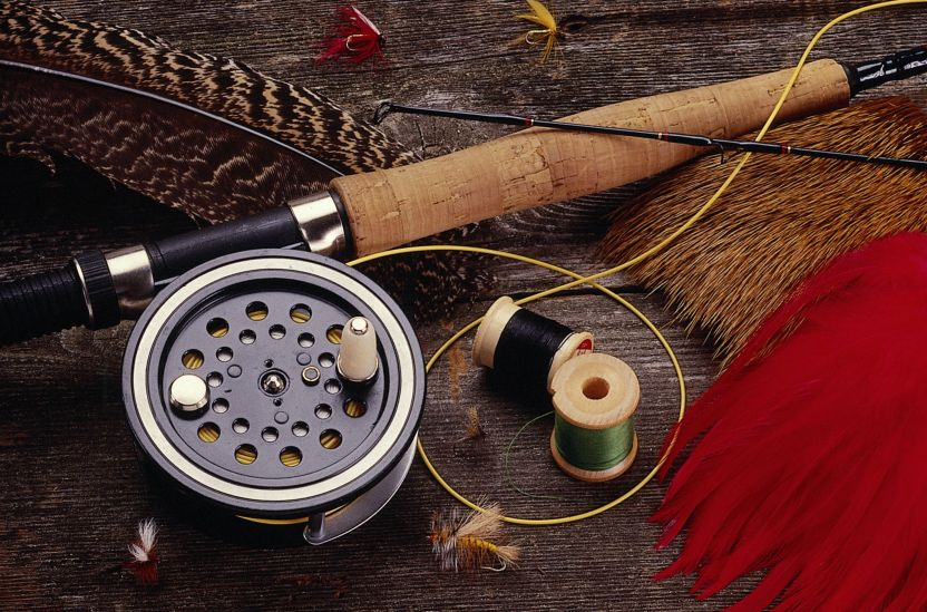 Headline for Best Fly Fishing Rods For Beginners Under 200 in 2017
