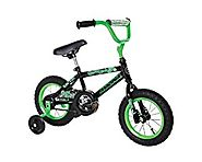 "Dynacraft Magna Gravel Blaster Boys 12"" Bike"