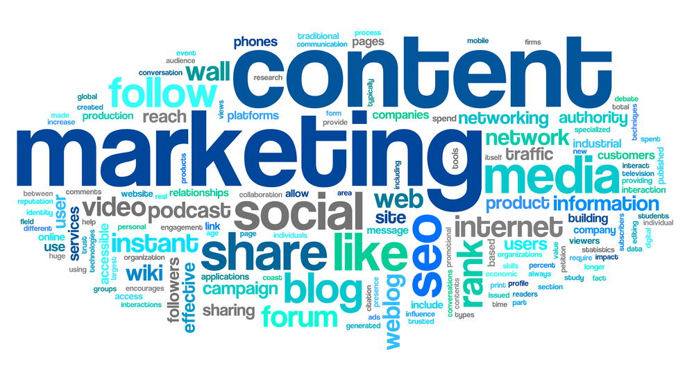 Headline for 20 Free Content Marketing Tools for Small Business Success