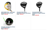 Buy Golf Launch Driver in York, SC