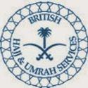 British Hajj and Umrah Services