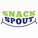 Snack Spout Food Dispenser