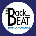 BACKBEAT Band Forums