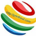 PrintHeal printing
