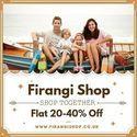 Firangi Shop