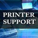 Printer Tech Support
