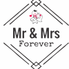 Mr and Mrs Forever