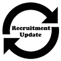 Recruitment Update