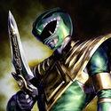 Green IZanger