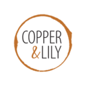 Copper and Lily