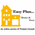 Easy Plan Home and Town