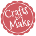 CraftsToMake